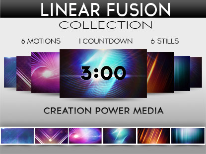LINEAR FUSION COLLECTION