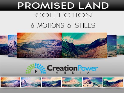PROMISED LAND COLLECTION