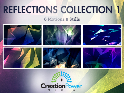 REFLECTION COLLECTION