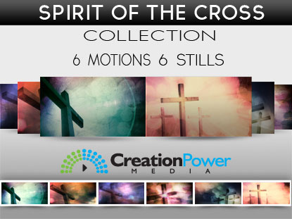 SPIRIT OF THE CROSS COLLECTION