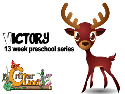 CRITTER LAND: VICTORY