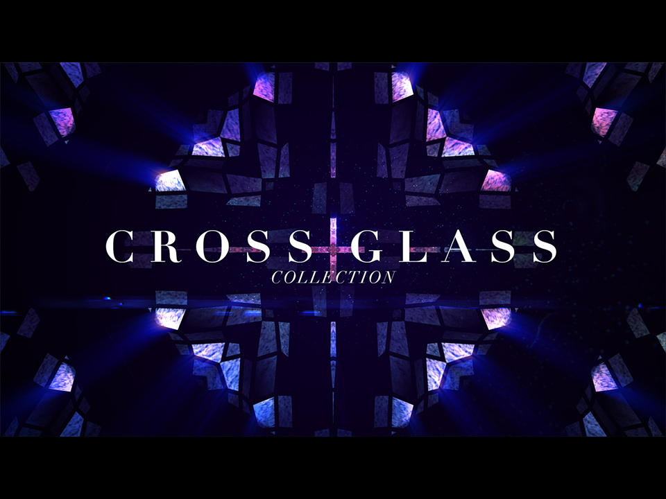 CROSS GLASS COLLECTION