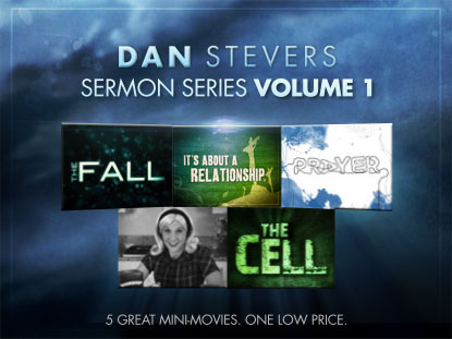 SERMON SERIES VOLUME 1