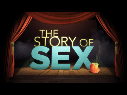 THE STORY OF SEX COLLECTION
