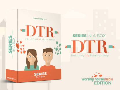 DEFINING THE RELATIONSHIP: SERIES IN A BOX