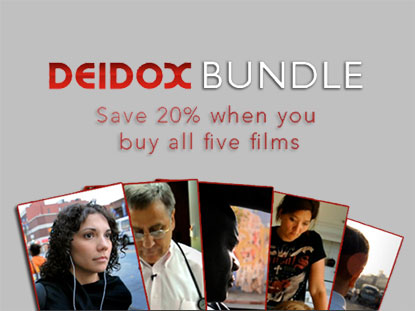 DEIDOX BUNDLE | 5-PACK
