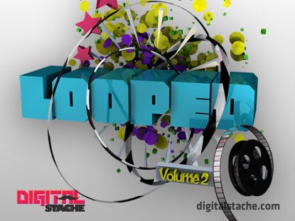 LOOPED VOL 2