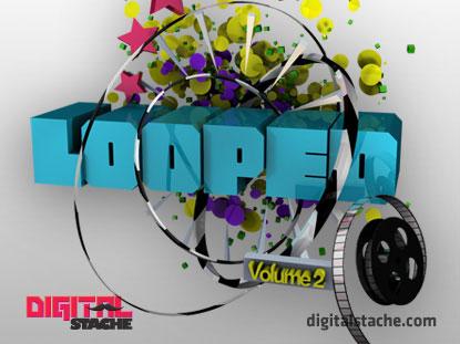 LOOPED VOL 2