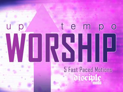 UP TEMPO WORSHIP