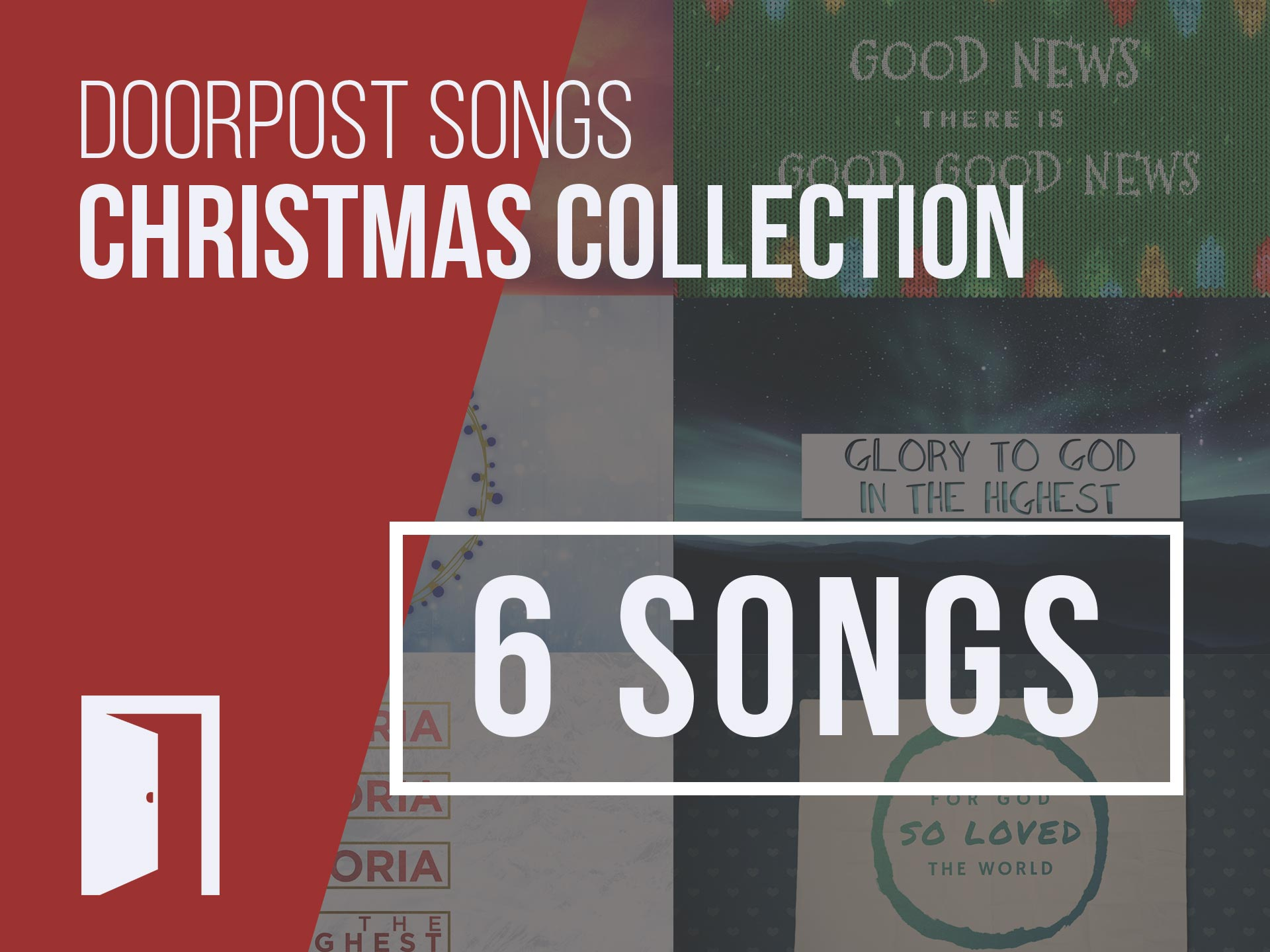 Glory To God In The Highest | Doorpost Songs | Song Tracks