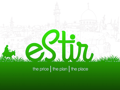 eSTIR: 4 WEEK EASTER CURRICULUM!
