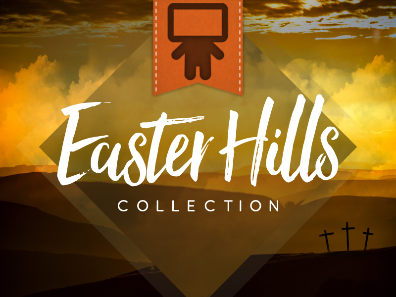 EASTER HILLS COLLECTION - SPANISH
