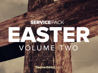 EASTER VOLUME TWO: SERVICE PACK