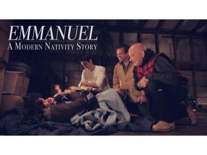EMMANUEL: A MODERN NATIVITY STORY