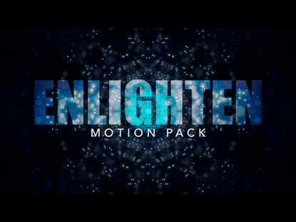 ENLIGHTEN MOTION PACK