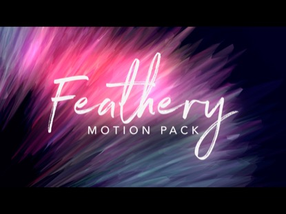 FEATHERY THEME PACK