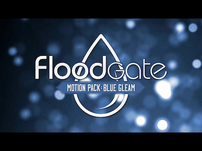 BLUE GLEAM MOTION PACK