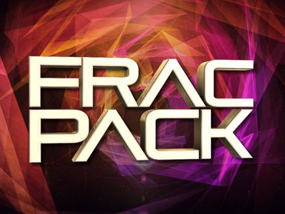 FRACK PACK