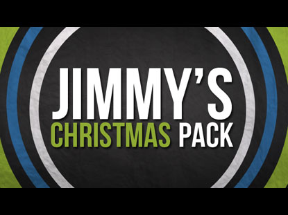 JIMMY'S CHRISTMAS PACK
