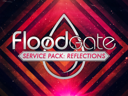 REFLECTIONS SERVICE PACK