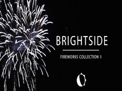BRIGHTSIDE CREATIVE FIREWORKS COLLECTION