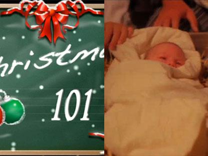 FLASHLIGHT CHRISTMAS SPECIAL