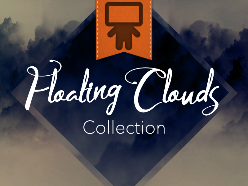FLOATING CLOUDS COLLECTION