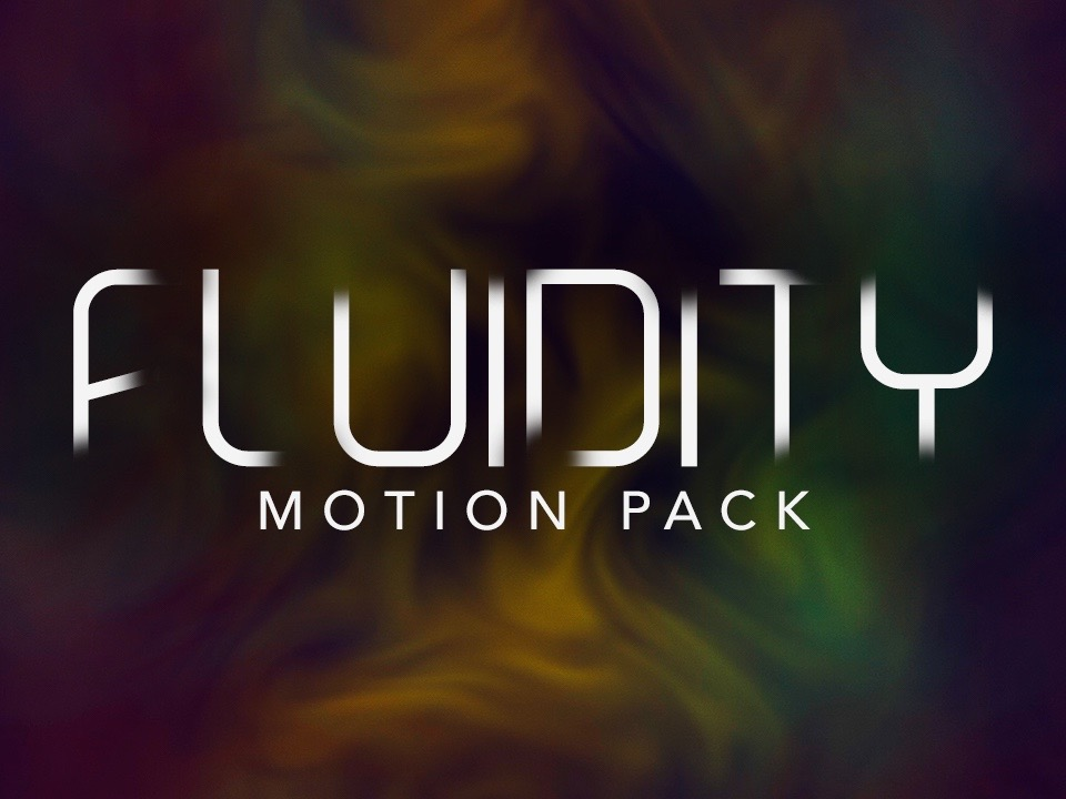 FLUIDITY COLLECTION