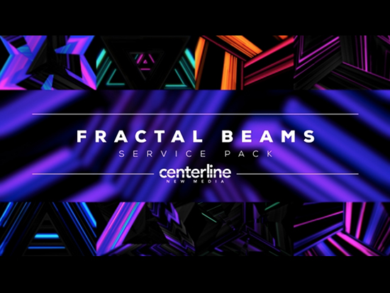 FRACTAL BEAMS SERVICE PACK
