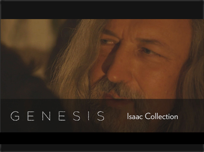 GENESIS: ISAAC COLLECTION