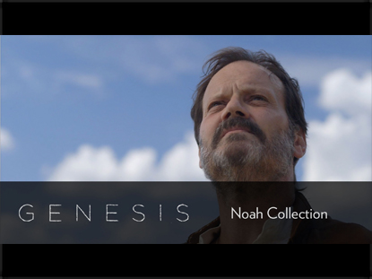 GENESIS: NOAH COLLECTION