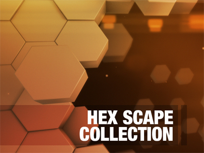 GEO SCAPE COLLECTION