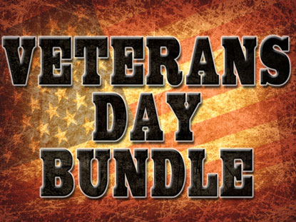 VETERANS DAY BUNDLE