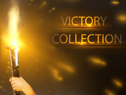 VICTORY COLLECTION