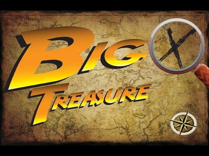 BIG TREASURE SERIES