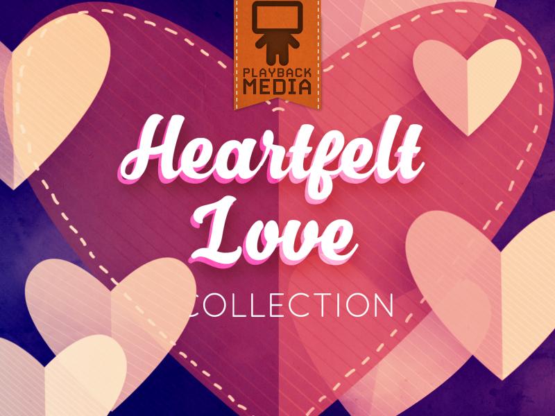 HEARTFELT LOVE COLLECTION - SPANISH