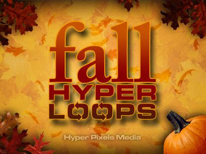 FALL HYPER LOOPS