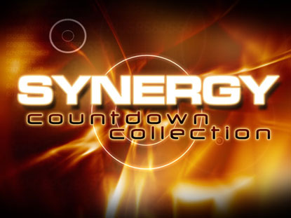 SYNERGY COUNTDOWN COLLECTION