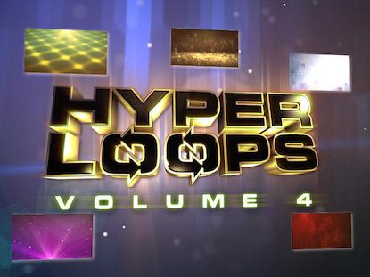 HYPER LOOPS VOL 4