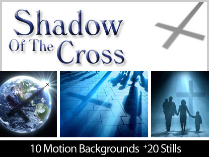 SHADOW OF THE CROSS COLLECTION