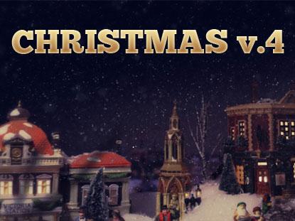CHRISTMAS V4