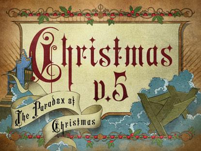 CHRISTMAS V5