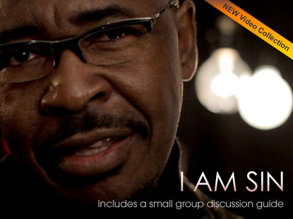 I AM SIN COLLECTION