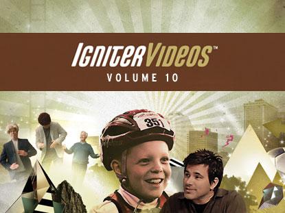 IGNITER VIDEOS, VOL 10