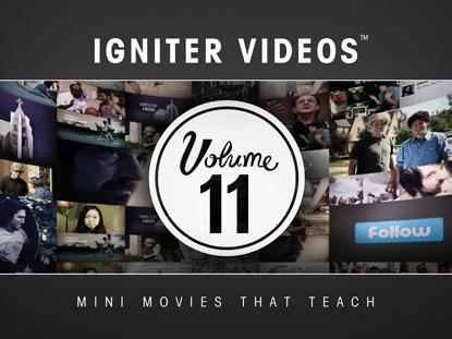 IGNITER VIDEOS, VOL 11