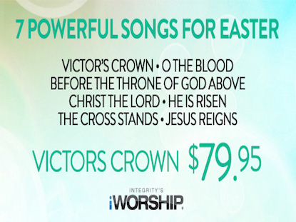 VICTOR'S CROWN VIDEO BUNDLE