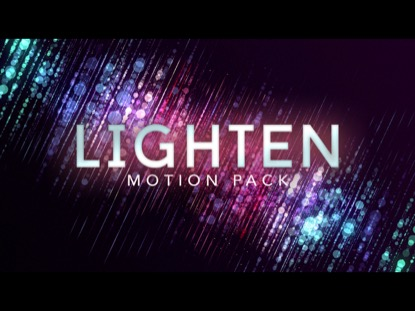 LIGHTEN THEME PACK