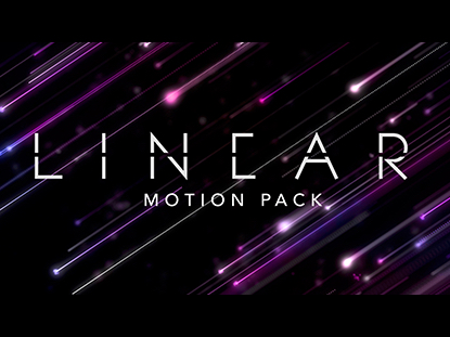 LINEAR MOTION PACK