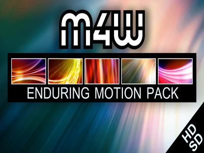 ENDURING MOTION PACK