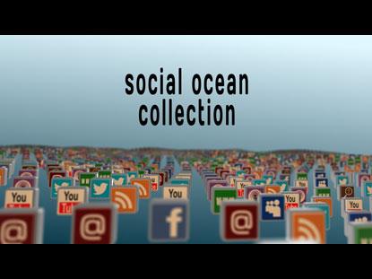 SOCIAL OCEAN COLLECTION